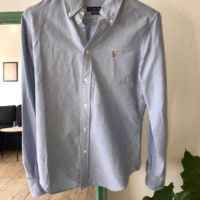 Ægte Ralph Lauren skjorte - slim fit