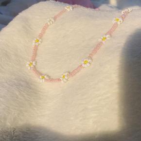 Made by hand halskæde