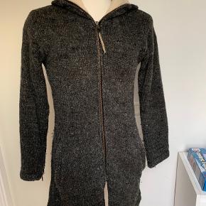 Fuza Wool andet overtøj