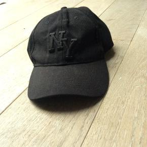 NYC // New Hork cap / kasket