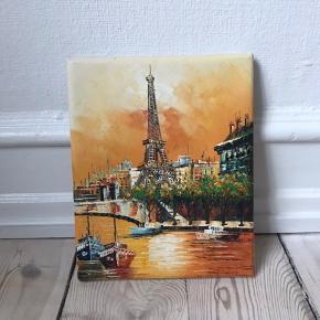 21x26  Købt i Paris