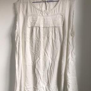 Oversize sød kjole
