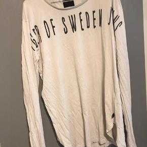Tiger Of Sweden/Jeans langærmet Ikke brugt meget, da trøjen fitter lidt større (eller den er longline) BYD endelig