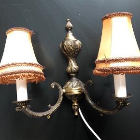Flot lampe sælges