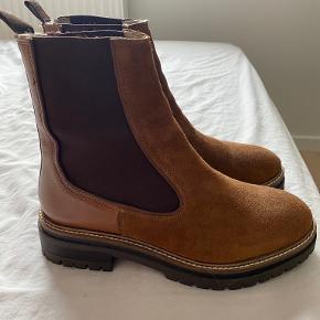 Copenhagen Shoes støvler