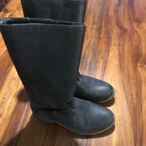 Levi's støvler