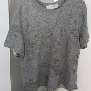 Iro trøje - slidt i udtrykket! Super fed   Str m