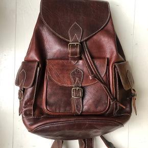 One Vintage rygsæk