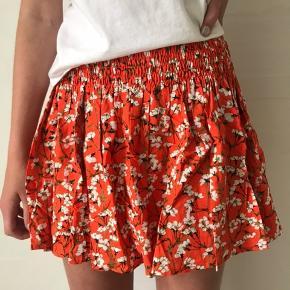 Købte nederdelen unden at nå og få den brugt  Køber betaler fragt