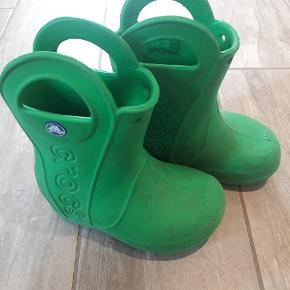 Crocs Gummistøvler