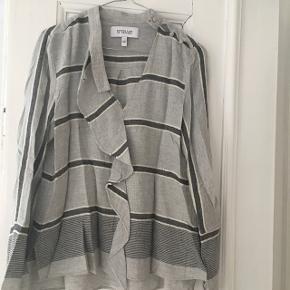 Derek Lam 10 Crosby skjorte