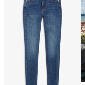 Monki jeans