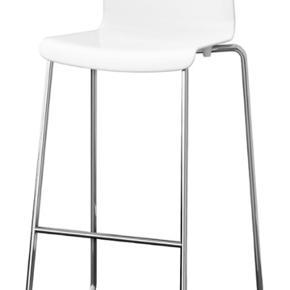 IKEA højstol glenn. Nypris 359,- Enkelte brugsspor såsom enkelte ridser