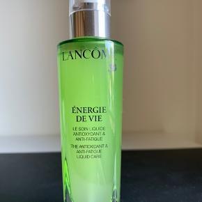 Lancome Energie de Vie liquid Care 50 ml. Uåbnet
