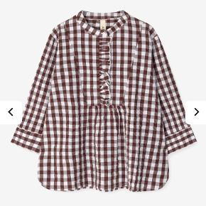 JUNA skjorte