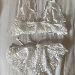 Shein lingeri