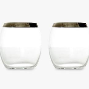 Frederik Bagger glas