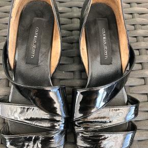 Camilla Stærk heels