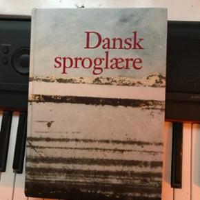Til dansk studiet mv.  Kan sendes for 33 kr.
