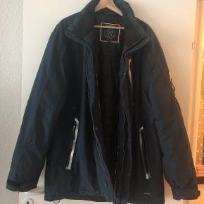 Bison jakke