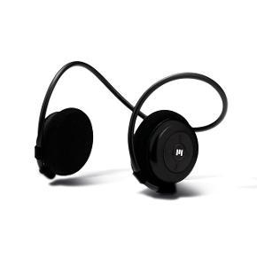 Aldrig brugt trænings høretlf.