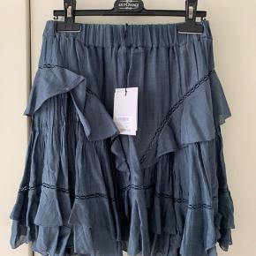 Smukkeste efterspurgte udsolgte nederdel