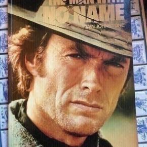 The man with No Name  Clint eastwood  -fast pris -køb 4 annoncer og den billigste er gratis - kan afhentes på Mimersgade 111 - sender gerne hvis du betaler Porto - mødes ikke ude i byen - bytter ikke