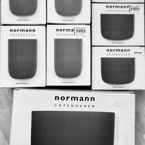 Normann Copenhagen andet til køkkenet