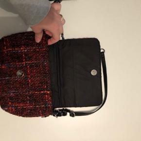 Sælger denne Becksöndergaard taske i fine farver. Købte den for 500kr