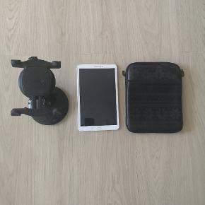 Sælger min samsung tablet for 2016-16gb Np 1700kr