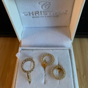 Christina Jewelry & Watches smykkesæt