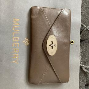 Mulberry pung
