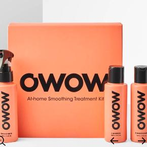 I have one extra kit from owow. It's totally new and it comes in an original box
