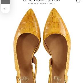 Billi Bi sko & støvler