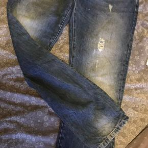 Solid Jeans jeans