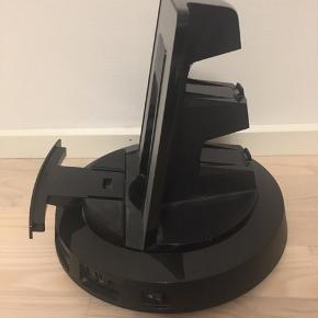 Ladestation til to joystick