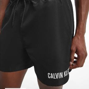 Calvin Klein badeshorts