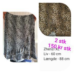 Zhenzi nederdel