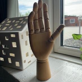 Sælger denne HAY hånd i størrelse medium.