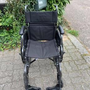 Kørestol / rullestol