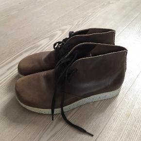 Nature sko