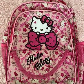 Hello Kitty rygsæk