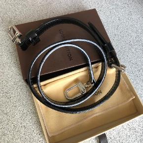 Electric epi skulderrem.  Næsten aldrig brugt. Ingen kvittering kun dustbag og æske.  Bytte ikke
