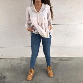 Smuk skjorte 🌸💗