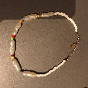 Zara halskæde