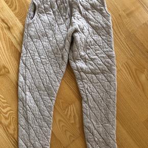 Joha quiltede bukser str. 120, aldrig brugt
