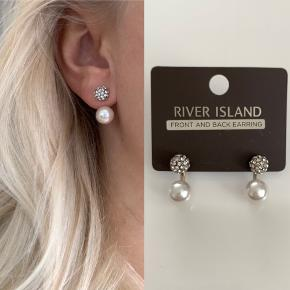 River Island ørering
