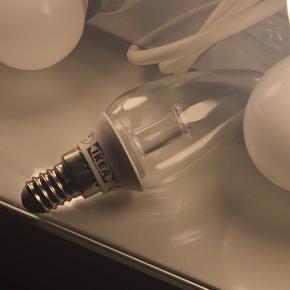 Ikea Spotlys