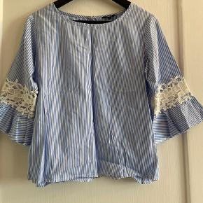 Project Unknown bluse