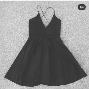 Helt ny fin kjole.